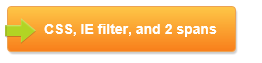 Button with IE filter, clipping element, all inside a link rendered in IE9