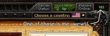 I am online in WoW beta!